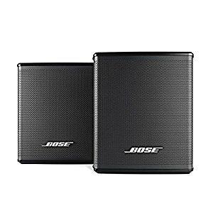 Amazon.com: Bose Virtually Invisible 300 Wireless Surround Speakers: Home Audio & Theater