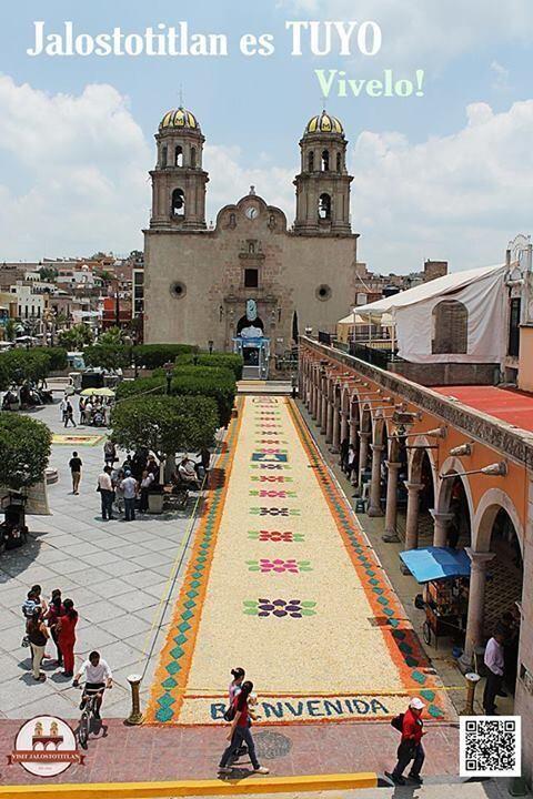 Jalostotitlán Jalisco.