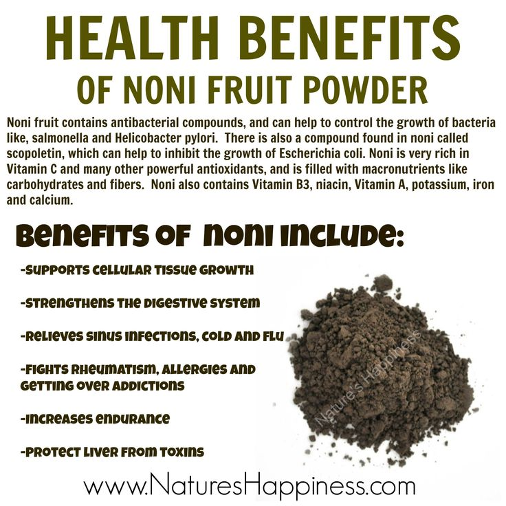 Health Benefits of Organic Noni Fruit Powder at Nature's Happiness http://www.natureshappiness.com/organic-noni-fruit-powder-16-ounces/