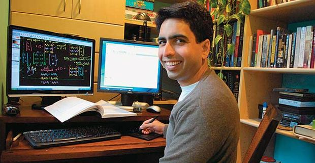 12 Inspiring Schools Using Khan Academy - Like it or not, Khan Academy is hot right now...