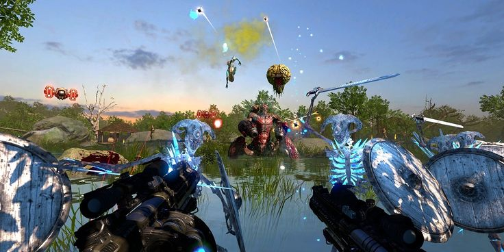 Learn about Croteam Announce Skill Tree for Serious Sam: The Last Hope http://ift.tt/2tMEHWj on www.Service.fit - Specialised Service Consultants.
