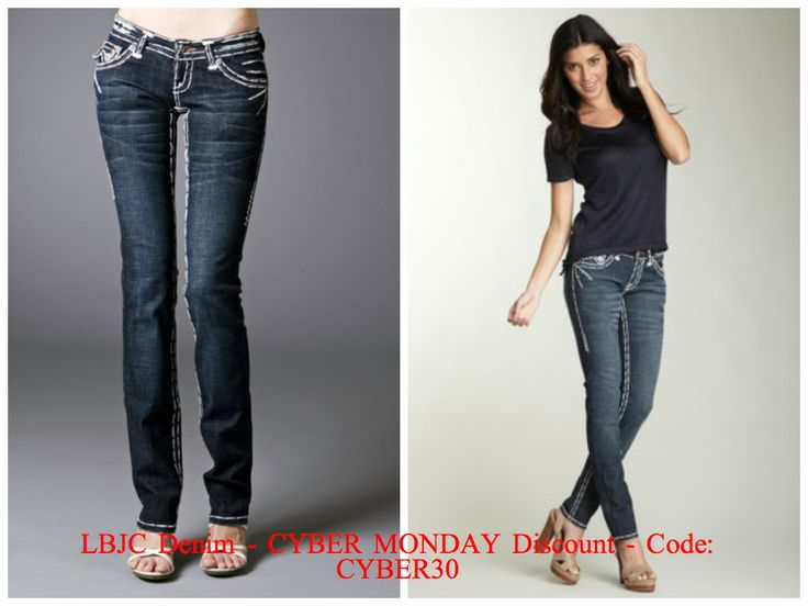 Its CYBER MONDAY! Take 30% off your entire purchase from Shop LBJC today - Discount Code: CYBER30 www.shoplbjc.com