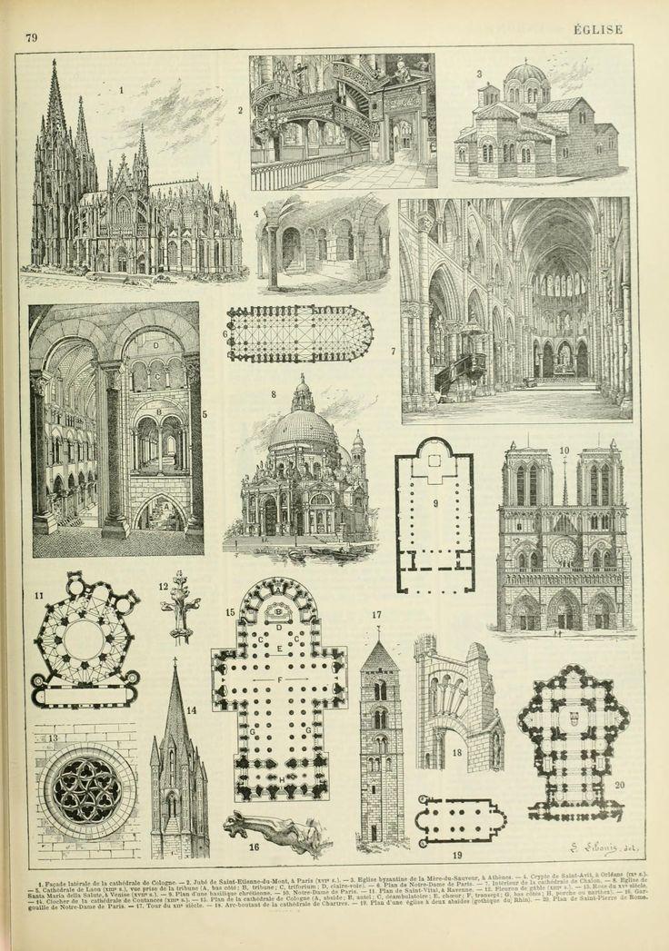 Nouveau larousse illustr arq historia pinterest for Arquitectura tecnica a distancia