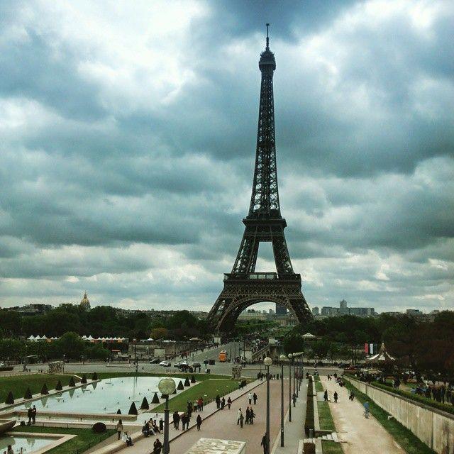 Paris #ciaone