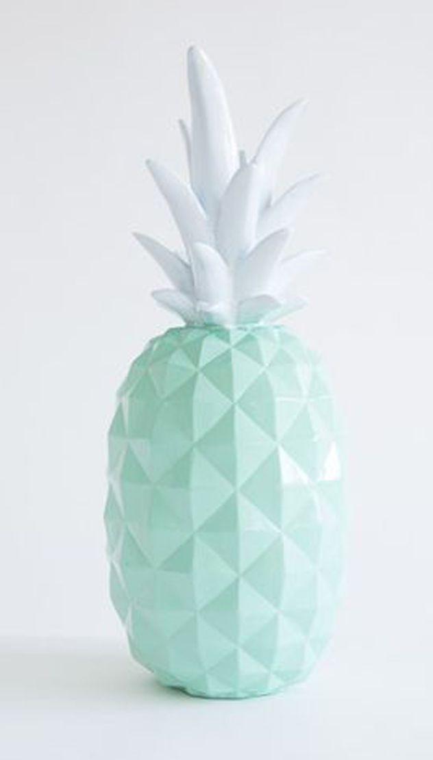 Ananas mint