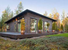 Fínsky domček ako splnenie sna o ideálnom bývaní?