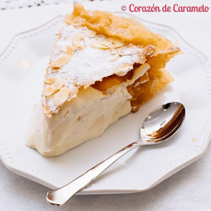 https://flic.kr/p/r92jcW | Tarta Árabe | Blog Corazón de Caramelo www.corazondecaramelo.es