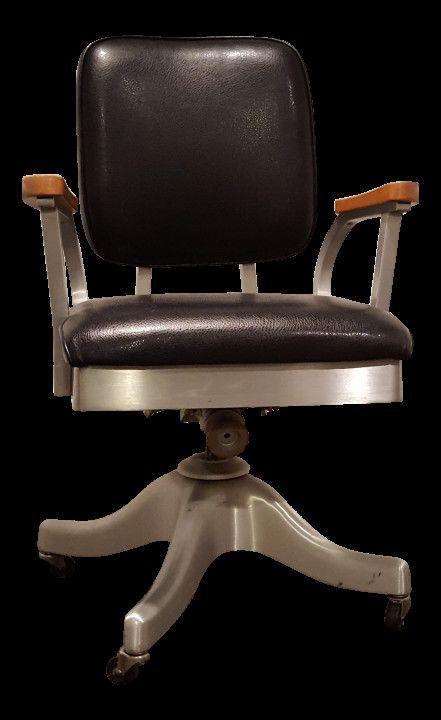 mid century modern desk chair best home office desks simple home rh pinterest com