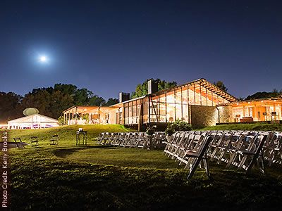 Spring Creek Ranch Collierville Weddings West Tennessee Wedding Venues