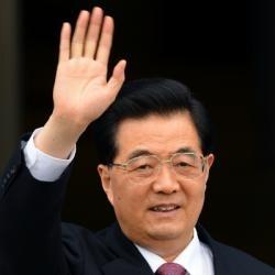 Goodbye To The Hu Jintao Era | The New Republic