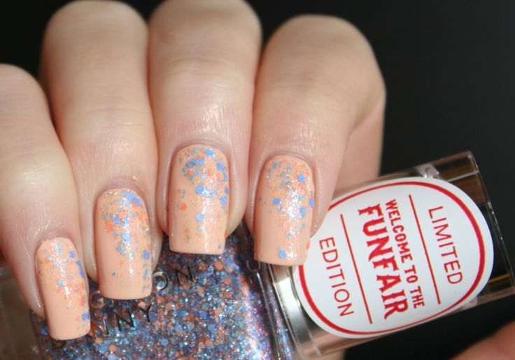Swatched: LEIGHTON DENNY Welcome to the Faunfair