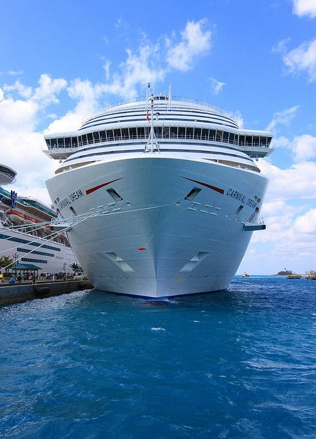 1000 Ideas About Carnival Dream Cruise On Pinterest