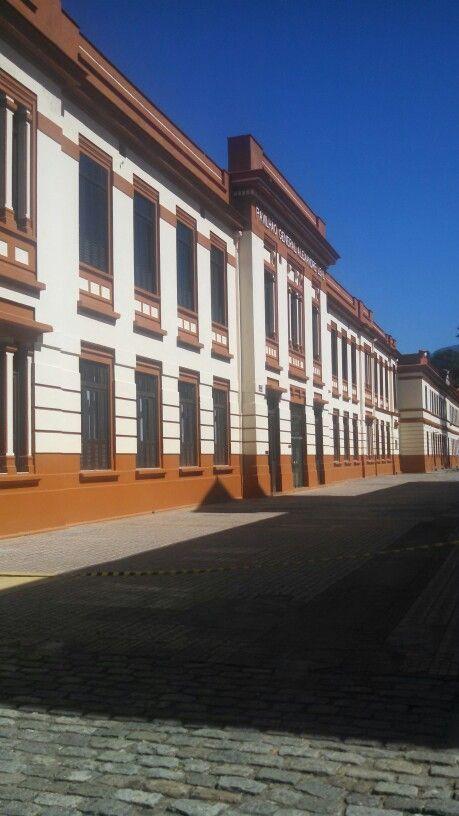 Fotos do Rio. Colégio Militar - RJ