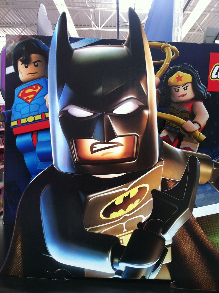 34 best lego dc characters images on pinterest lego dc lego batman and lego figures. Black Bedroom Furniture Sets. Home Design Ideas