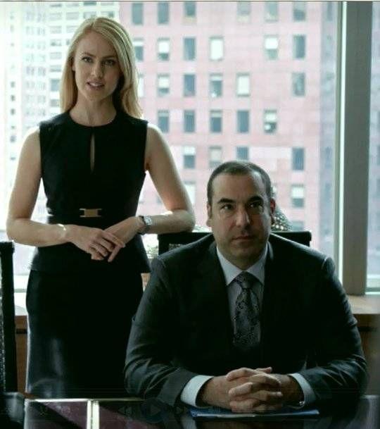 Suits (TV Series 2011– ) - Full Cast & Crew - IMDb