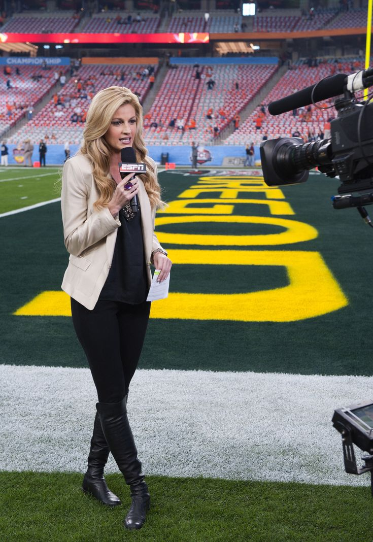 erin andrews espn - Google Search