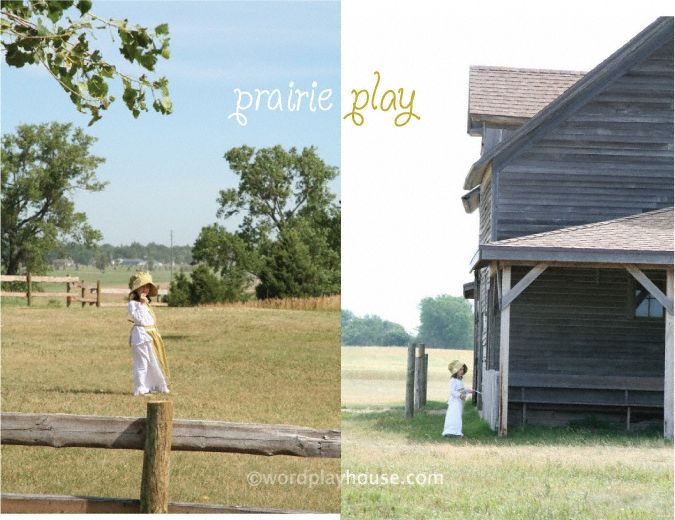 pioneer activities tie in to Little House on the Prairie.   Source: http://www.wordplayhouse.com/2011/10/little-house-on-the-prairie-1.html