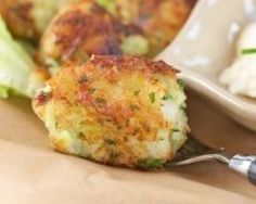 Boulettes de poisson au citron (facile, rapide) - Une recette CuisineAZ