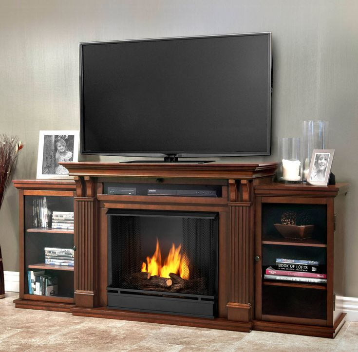 Fireplace Design corner entertainment center with fireplace : The 25+ best Entertainment center with fireplace ideas on Pinterest