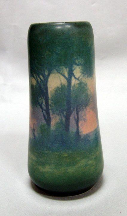 122 Best Art Pottery Images On Pinterest Antique Pottery