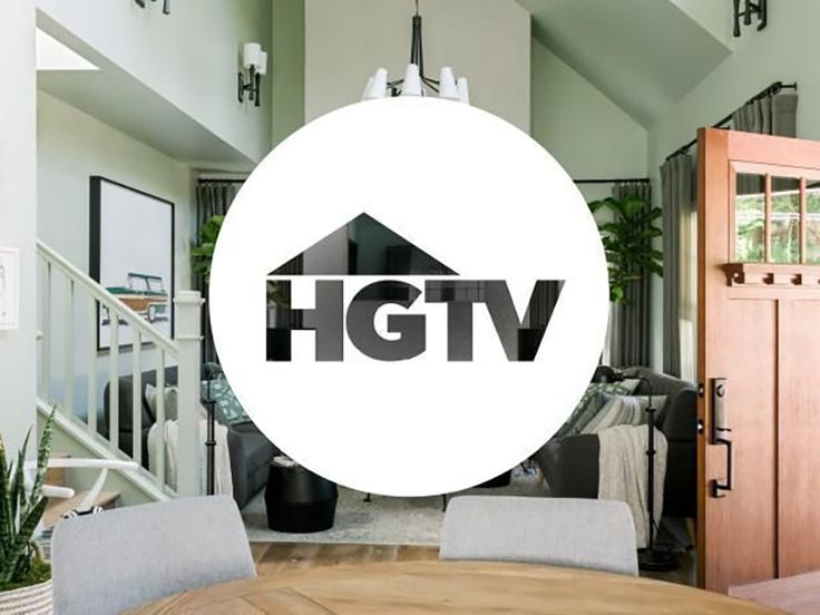 You Know You've Thought About It: How to Become an HGTV Star