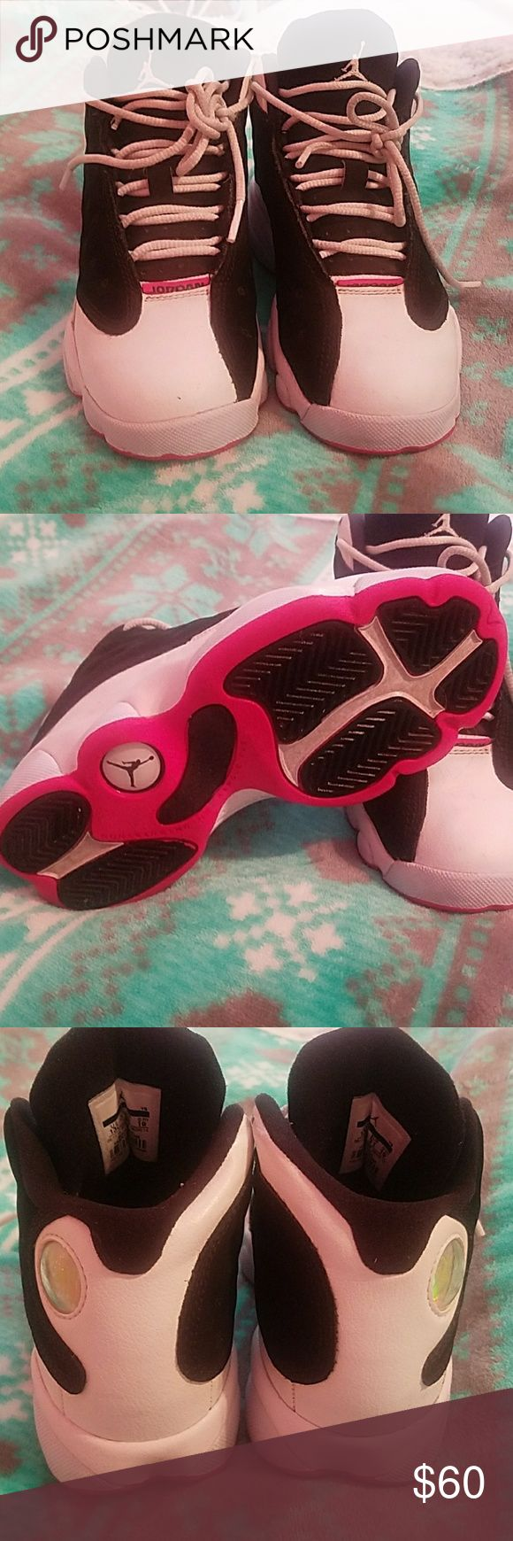 Kids Jordan Jordans Retro 13 for kids Jordan Shoes Sneakers