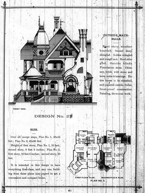 1000 Images About Victorian Era Homes On Pinterest