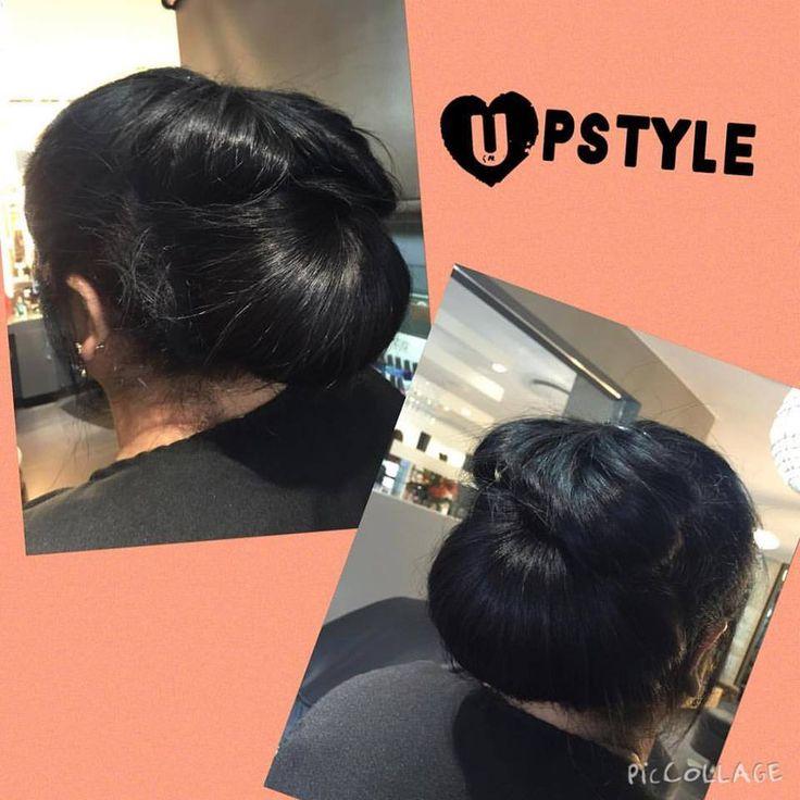 Unique Upstyle by Sandra at Midori