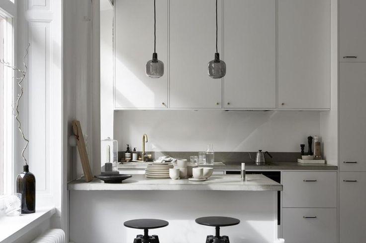 Die 200+ besten Bilder zu Kitchen auf Pinterest   Küchen, Wohnungen ...