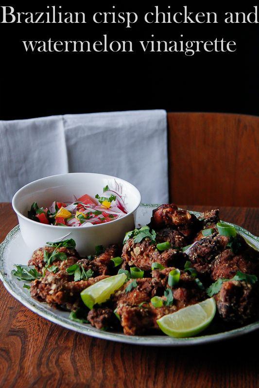 Brazilian Food Recipes Chicken