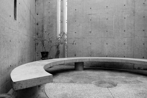 Water Temple, Awaji Island, Hyogo Japan (1991) | Tadao Ando