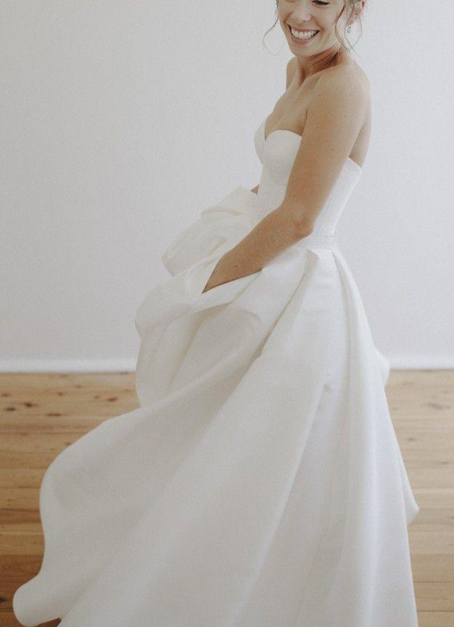Karen Willis Holmes Blake Melanie Preloved Wedding Dresses