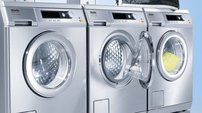 Visit our site http://www.thaincommercial.com/ for more information on Laundry Equipment For Hotels.You can see that commercial Laundry Equipment for Hotels is very different to the items that you use at home. Even the demands of a very small hotel would see your home washing machine breakdown very rapidly. So if you need to set up a small or large laundry then make sure you buy the laundry equipment from a specialist.
