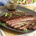 The Very Best Salisbury Steak Recipe // Video - The Suburban Soapbox