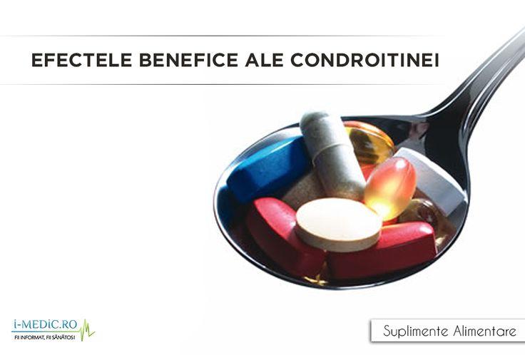 Condroitina este produsa si la nivelul organismului, fiind folosita pentru formarea oaselor, cartilajelor si tendoanelor noi, precum si la procesul de refacere a structurilor osoase lezate. http://www.i-medic.ro/diete/suplimente/efectele-benefice-ale-condroitinei