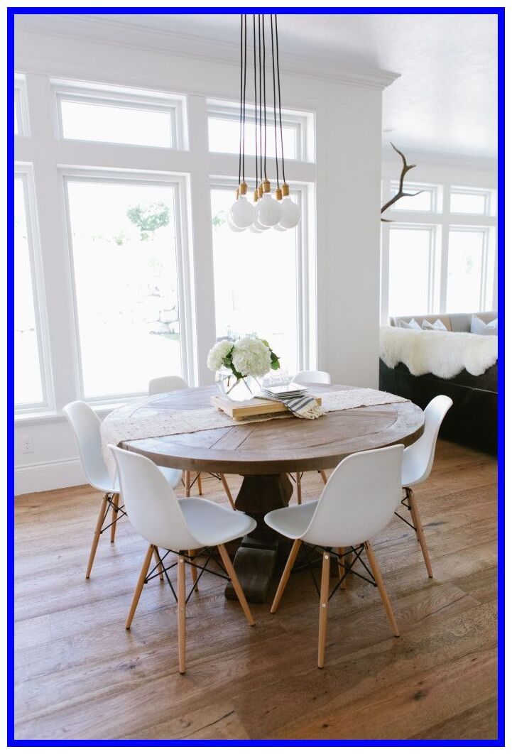 55 Reference Of Small Circle Kitchen Table And Chairs Modern Kitchen Tables Kitchen Table Settings Farmhouse Kitchen Tables