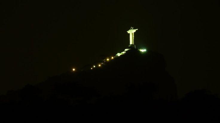 Brasile, Rio de Janeiro, Corcovado, Cristo Redentore