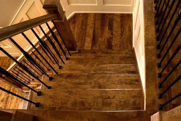 15 best bamboo flooring images on pinterest bamboo floor for Mill run flooring
