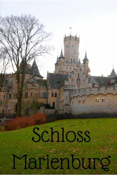 Schloss Marienburg | Tapped Out Travellers