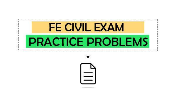 How to use the fe review manual for the civil cbt exam cbt and fe fandeluxe Image collections