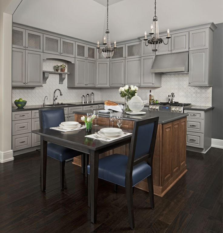 Crestwood Kitchen Cabinets: 17 Best Images About Kitchens On Pinterest