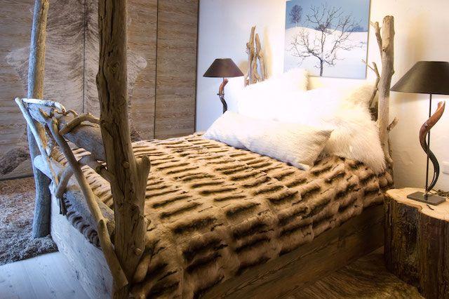 #luxurychaletinterior #chalet #peterbuchberger Inspiring modern chalet interior design from Peter Buchberger http://www.homedesignideas.eu/