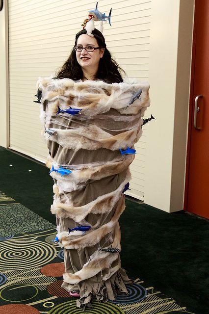 #Sharknado #Halloween #costume | Halloween costumes ...