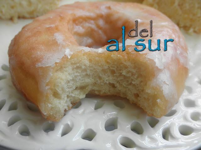 """Donuts """"el mejor"""""""