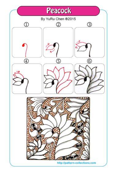 peacock-by-yuru-chen
