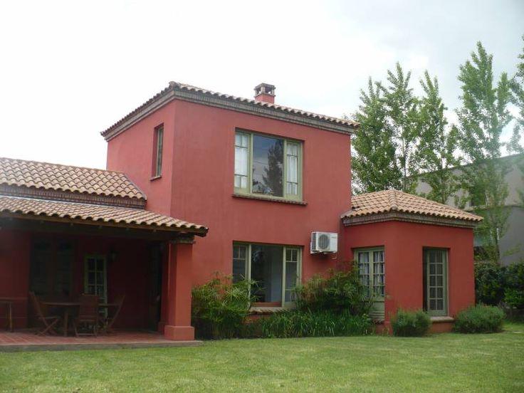 Arquitectura casas estilo campo argentino buscar con for Buscar casas modernas
