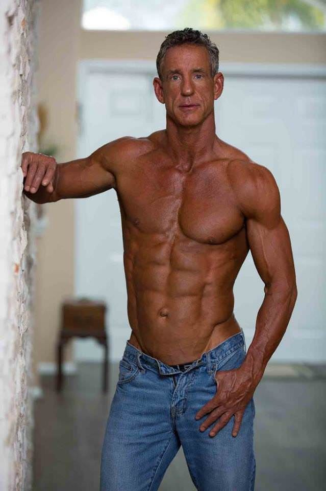 Greg Moormann, vegan bodybuilder | Old muscles | Pinterest