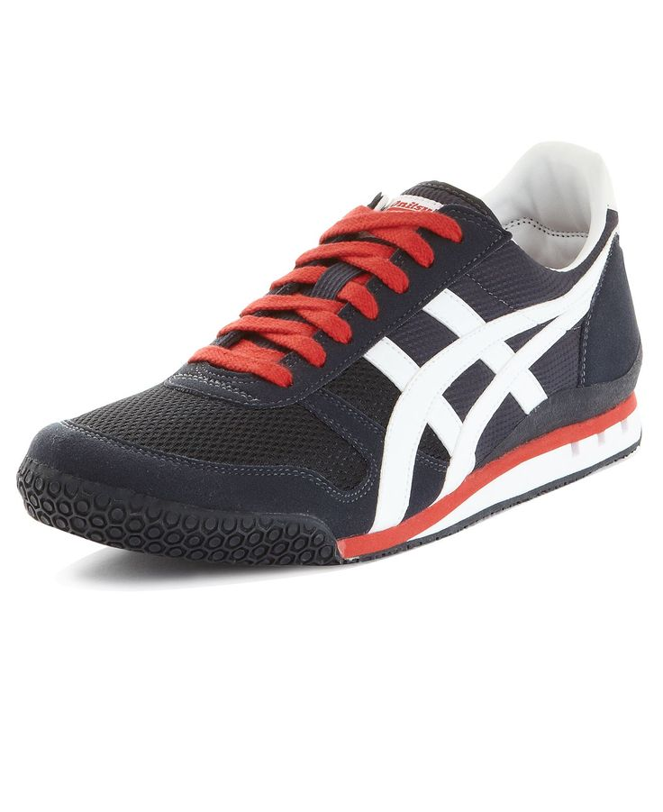 Onitsuka Tiger by Asics Shoes, Ultimate 81 Onisuka Tiger Sneakers - Mens Sneakers & Athletic - Macy's