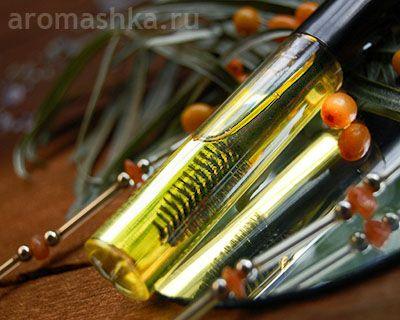 Рецепты домашней косметики (фото 1): Масляный эликсир для ресниц и бровей - aromashka.ru