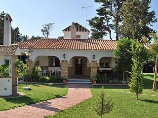 150mts+strand,+privé+zwembad++Vakantieverhuur in Costa de la Luz van @homeaway! #vacation #rental #travel #homeaway